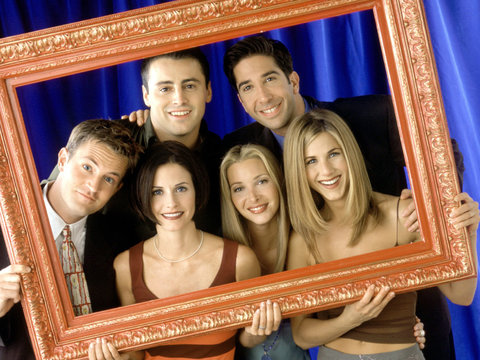 Matt LeBlanc Thinks 'Friends' Reunion Is a Terrible Idea