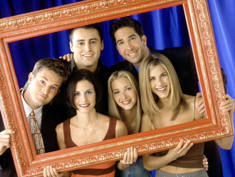Matt LeBlanc Thinks 'Friends' Reunion Is a Terrible Idea and Will Never Happen