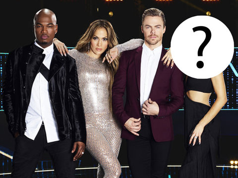 'World of Dance' Considering 4th Judge to Join J.Lo, Derek Hough and Ne-Yo