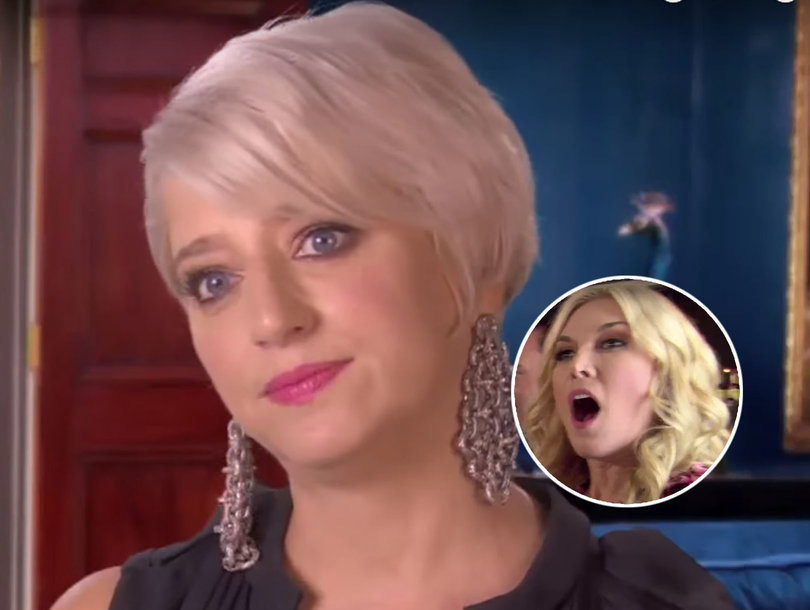 'RHONY' Dorinda on Finale Drama And How This Year's Reunion Is Different
