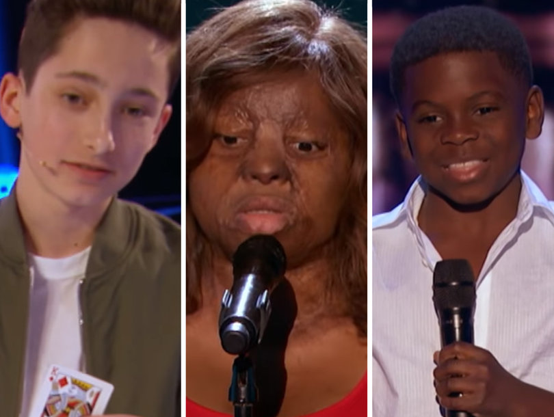 'AGT' 5th Judge: Final Judge Cuts Send Some Surprises to Live Shows
