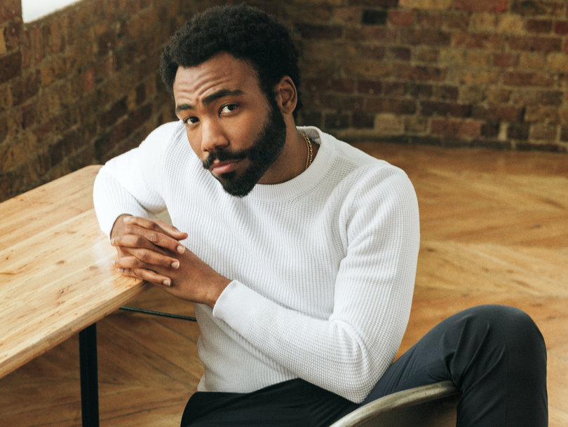 Why Donald Glover Feels Like 'Baby in the Divorce' After Han Solo Movie Director Drama