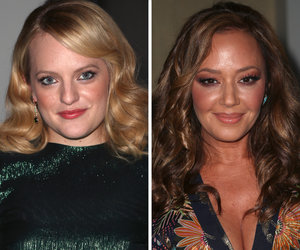 Leah Remini Calls Out Elisabeth Moss for Supporting 'Abusive' Scientology