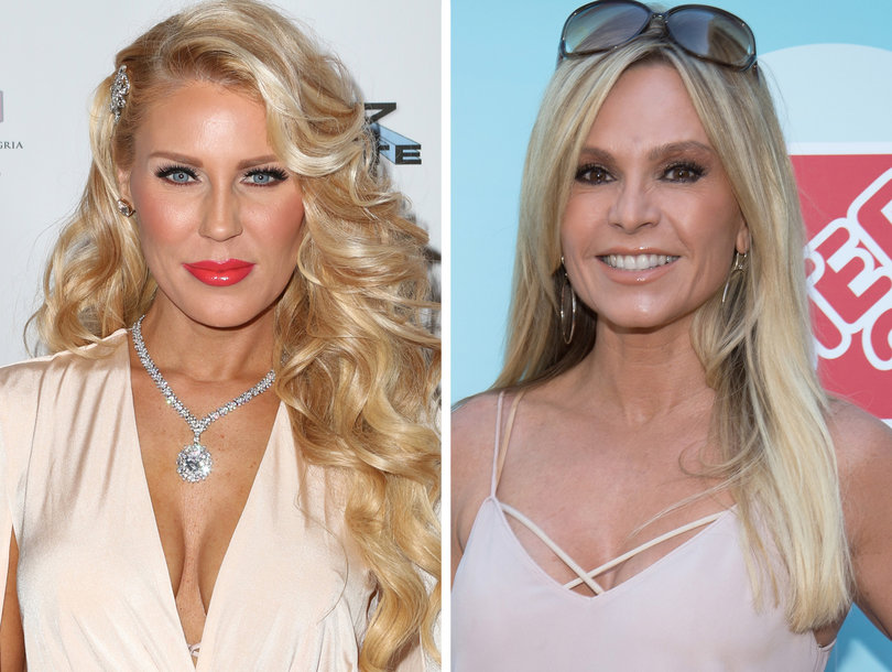 Gretchen Fires Back at Tamra After Scathing 'Thirsty Wannabe,' 'Troll' Remarks