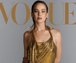 J-Law's 5 Juiciest Vogue Quotes: From Kardashian Obsession to Dating Aronofsky