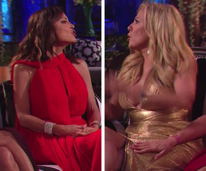 'Clip, Clip, Clip!' First Look at 'The Real Housewives of New York' Reunion Is Here!