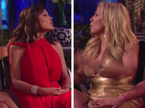 'Clip, Clip, Clip!' First Look at 'RHONY' Reunion Is Here!