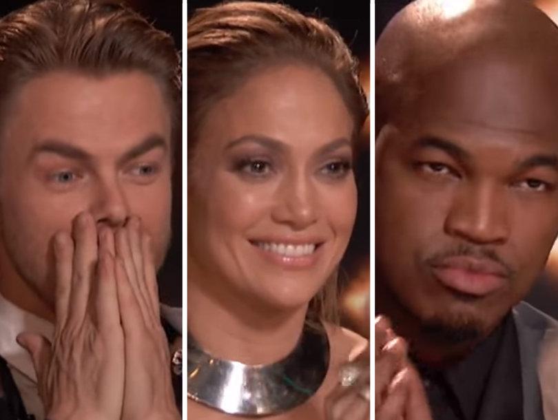 'World of Dance' Breakdown: Eva Igo, Swing Latino, Les Twins Face Off for $1 Million Prize