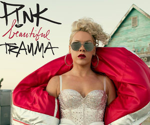 Pink Drops First Single 'What About Us' From Upcoming Album 'Beautiful Trama'