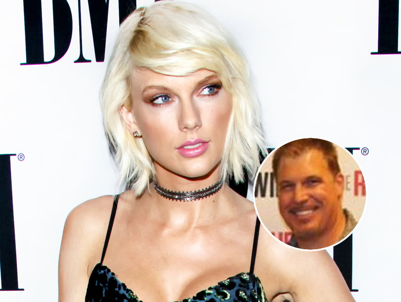 6 Times Taylor Swift Was a Total Boss During Groping Trial Testimony