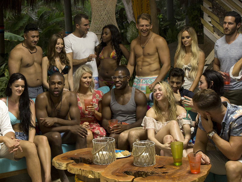 We're Handicapping the 'Bachelor In Paradise' Season 4 Cast Without Watching…