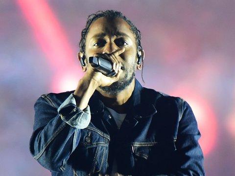 Kendrick Lamar Joins MTV's VMA Performer Lineup