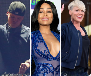 7 Songs on #NewMusicFriday: Avicii, Pink and...Blac Chyna?