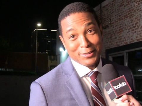 Don Lemon Reflects on Donald Trump and Aaron Carter's Recent Announcements