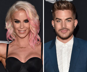 Adam Lambert, Gigi Gorgeous React to Aaron Carter Coming Out as Bisexual