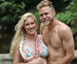 Heidi Montag and Spencer Pratt Hit Hawaii for Babymoon