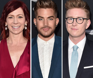 OUT Power 50 LGBTQ Stars on Trump's Transgender Military Ban: 'Gross,' 'F--k…