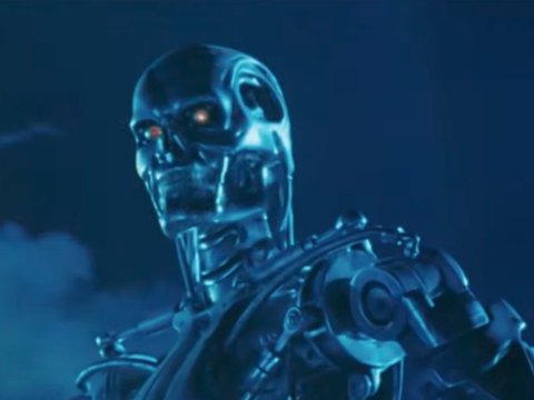 Why James Cameron Thinks 'Terminator 2' Is as Timely as Ever