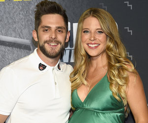 Thomas Rhett and Wife Lauren Welcome Baby Girl