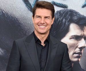 Tom Cruise Helped Off 'Mission Impossible' Set After Injury