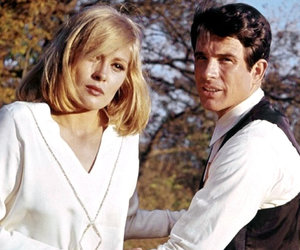 17 Badass Onscreen Couples In Honor of 'Bonnie and Clyde' 50th