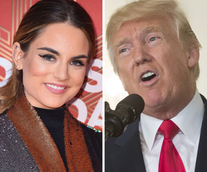 JoJo's 'Too Little Too Late' Lights Up Twitter After Trump Says 'Racism Is Evil'