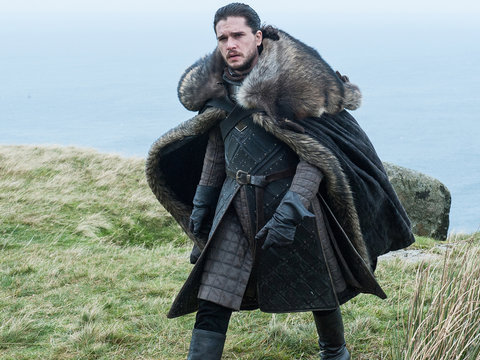 The Jon Snow Revelation You May Have Missed on 'GoT'