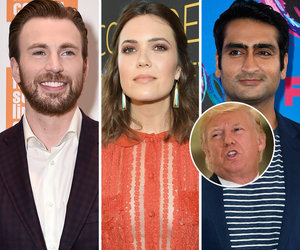 Hollywood Is Furious As Trump Backpedals on Who's to Blame in Charlottesville…