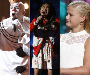 'AGT' Fifth Judge: A Singing Rat Steals Live Show