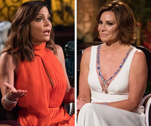 'Real Housewives of New York' Reunion Puts Luann on Hot Seat Over Tom's…