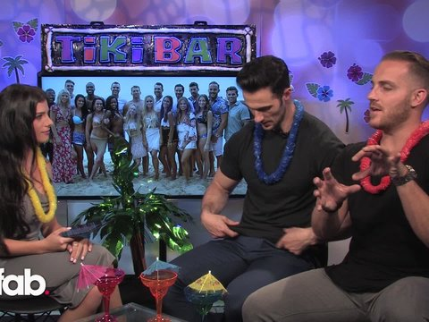 'BIP' Stars Reflect On Getting Called Back to Paradise After Controversy