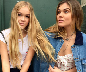 'Growing Up Supermodel' Stars' 3 Tips for Instagram