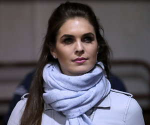 Who Is Hope Hicks? 5 Things to Know About Trump's New White House Communications Director