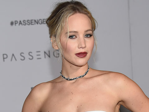 This Female Star Dethroned Jennifer Lawrence as World's Highest-Paid Actress