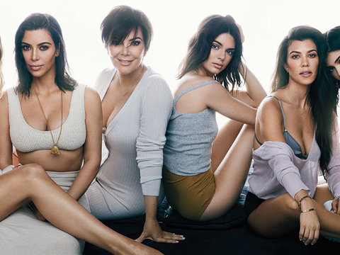 7 Juiciest Bites From THR's Kardashian Interview on Pepsi Backlash, Biggest Regrets and Caitlyn