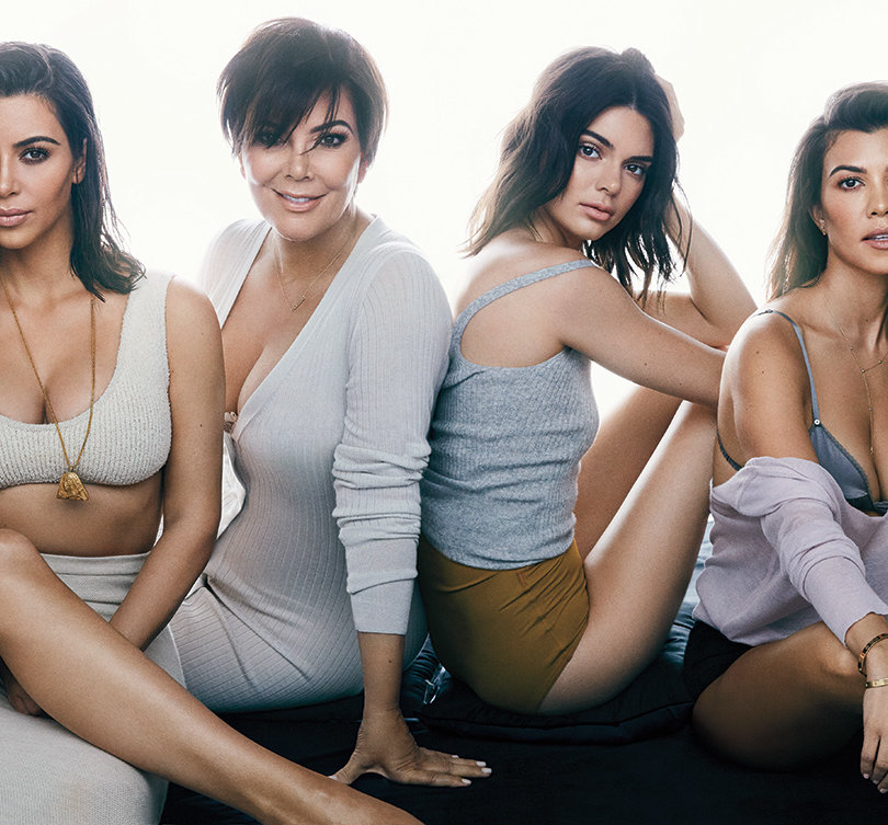 7 Juiciest Bites From THR's Kardashian Cover: Pepsi, Regrets and Caitlyn