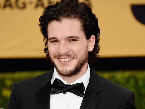 19 Photos That Prove Kit Harington is Hot AF
