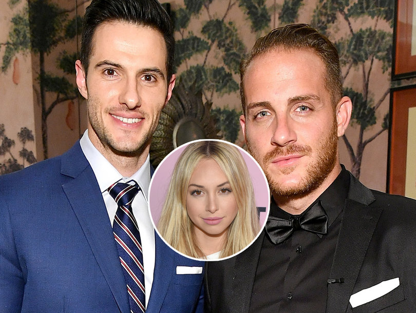 Why This 'BiP' Star Thinks Corinne Olympios Is a 'Lying Sack of, You Know'
