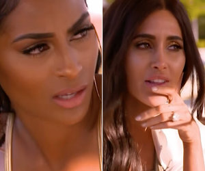 'WAGS: Miami' Season 2 First Look: It's a Fiery Battle at Sea as the Ladies Set…