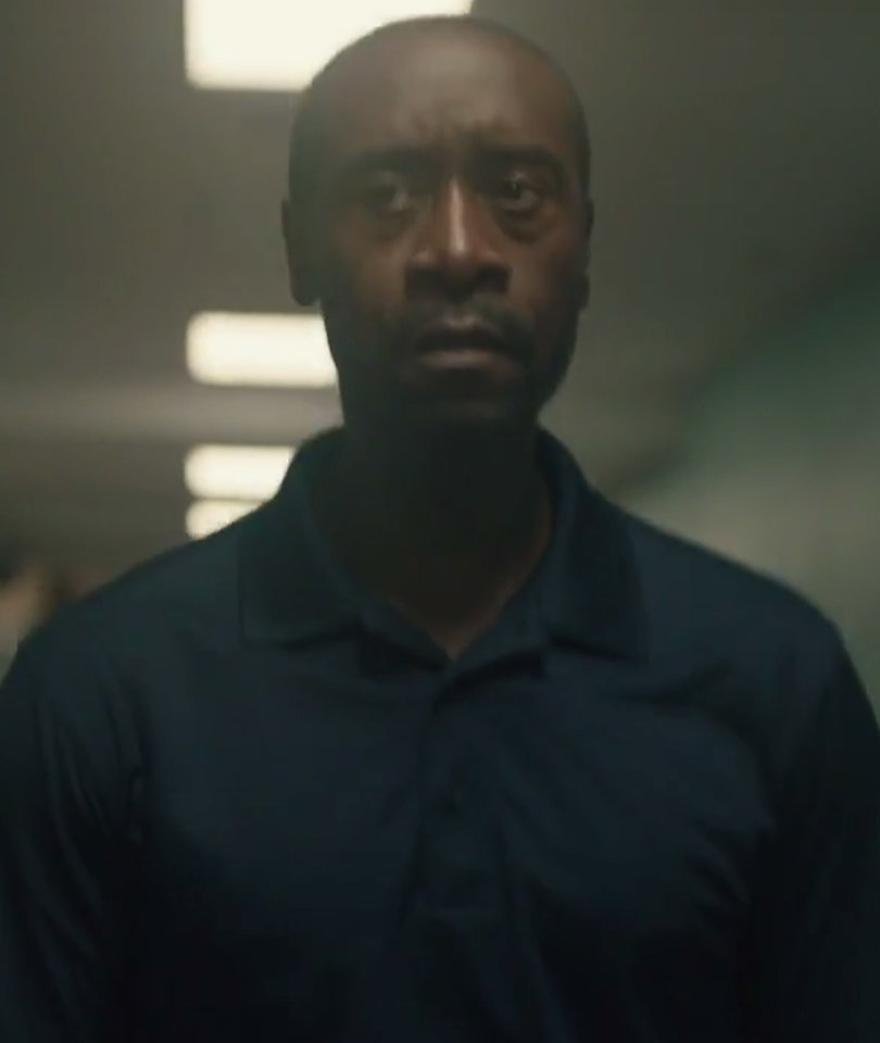 Watch Don Cheadle, Matthew Modine Star as Dads of Gay Teen Boyfiends in Logic's…