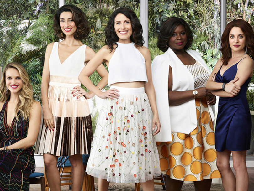 Inside Bravo's 'Girlfriend's Guide to Divorce' Closet: Costume Designer Cynthia Summers' Tips for Post-Breakup Makeover