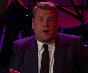 James Corden Remixes 'Despacito' to Dump on Trump