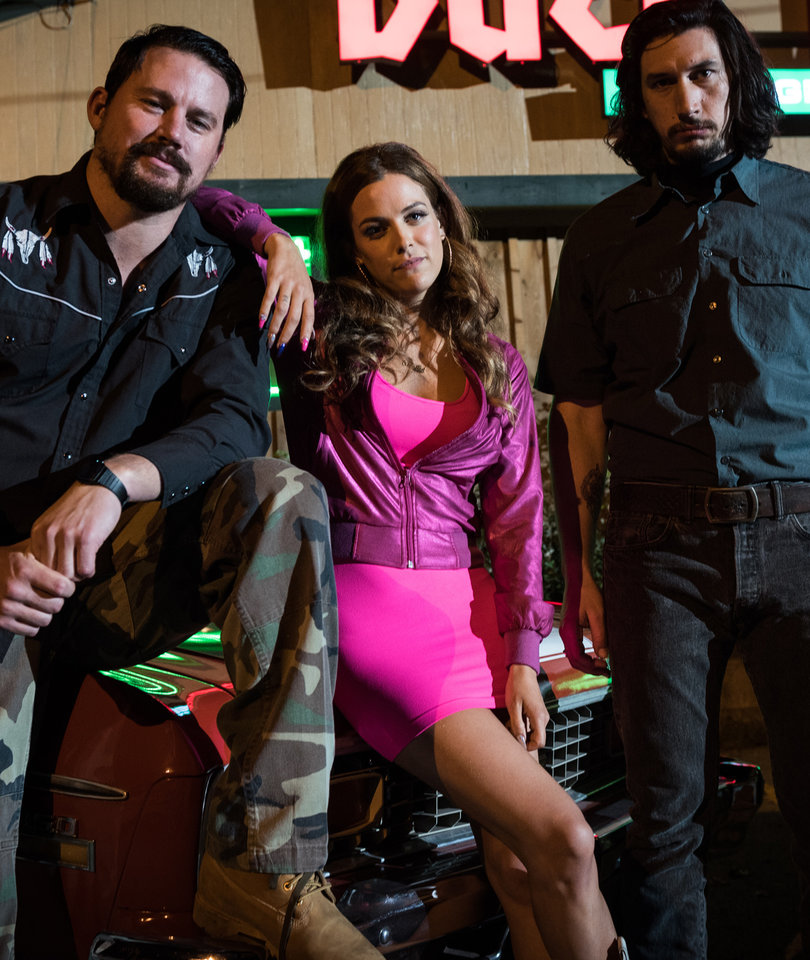 Channing Tatum's 'Logan Lucky' Is Full of Laughs and Quiet Brilliance
