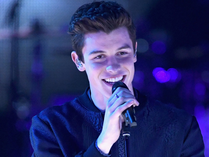 Shawn Mendes Will Kick Off MTV Unplugged' Revival