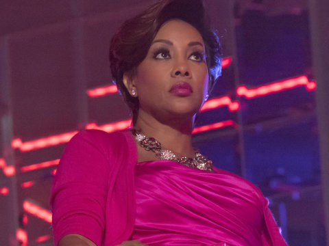 Vivica A. Fox Teases Her Return as Cookie's Sister in 'Empire' Season 4