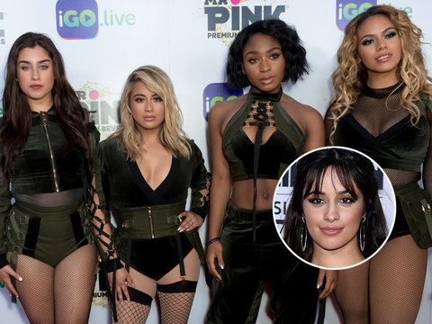 No Camila Cabello Qs! Fifth Harmony Shuts Down Reporter In 'Nightmare' Interview