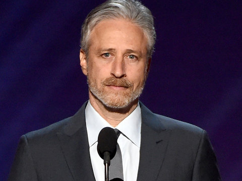 Stewart Crashed Chappelle's Show to Slam Trump: 'He Is a Terrible Person'