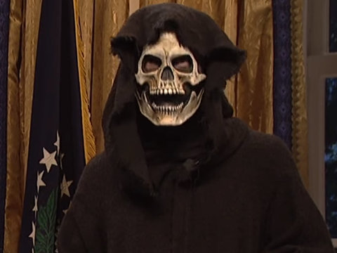 Watch SNL's Skits of Steve Bannon In Honor of His Ousting as Trump's Strategist