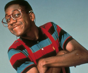 Here's Who Jaleel White Says to Talk to About a 'Family Matters' Reboot with Steve Urkel…