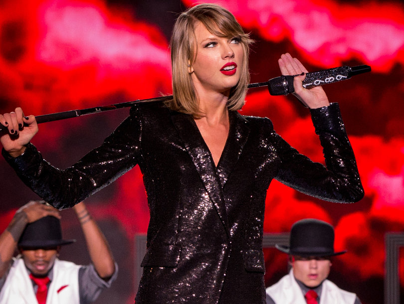 Taylor Swift Conspiracy Theories Flood Internet Amid Social Media Blackout